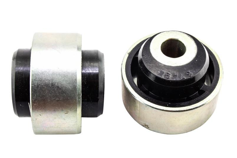 Whiteline Plus 10/08+ Evo X  Anti-Lift/Caster Fr C/A - Lower Inner Rear Bushing Kit