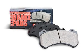 StopTech Performance  Scion FR-S / Subaru BRZ Front Brake Pads