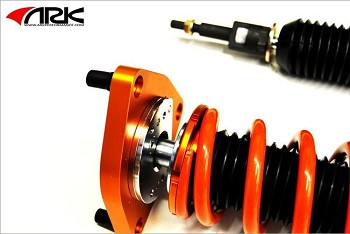 ARK DT-P Coilover System for Hyundai Genesis Coupe 2010+