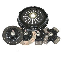Competition Clutch - Stage 3 - Segmented Ceramic - Hyundai Genesis 3.8L 2010-2016