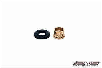 AMS Mitsubishi Lancer Evolution X, 5 Speed Gate Selector Bushing Kit