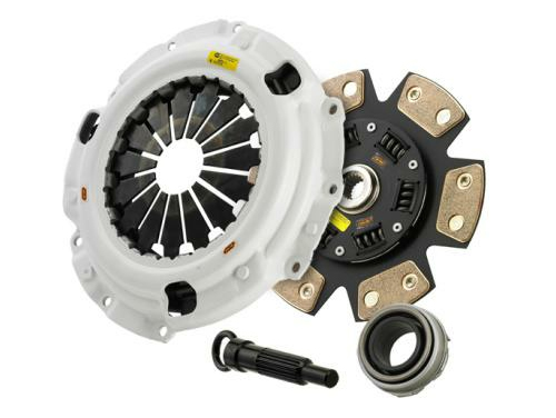 Clutch Masters FX400 Clutch Kit for Genesis Coupe 2.0T (6-Puck)