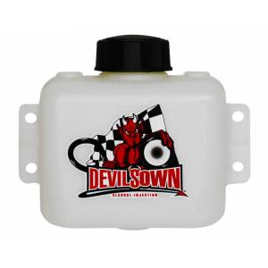 Devil's Own Water Meth Injection 2 Quart Tank