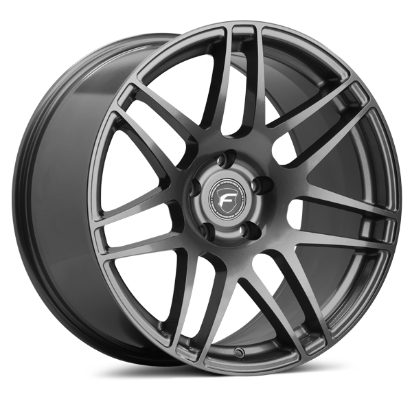 Forgestar Wheels F14 18x9.5 / 18x11 staggered setup for 2010-2016 Genesis Coupe (Super Deep Concave)