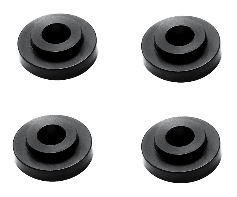 Torque Solution Shifter Base Bushing Kit: Hyundai Veloster 2012+