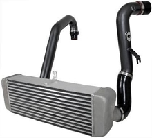 AEM Front Mount Intercooler Kit for Genesis Coupe 2.0T