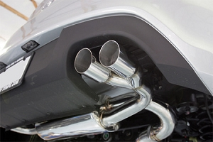 Agency Power Hyundai Genesis Coupe 2.0T Cat-back Exhaust
