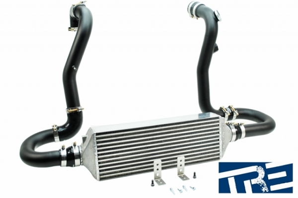 Treadstone Performance Engineering Front Mount Intercooler Kit for 2013-2014 Hyundai Genesis Coupe 2.0T