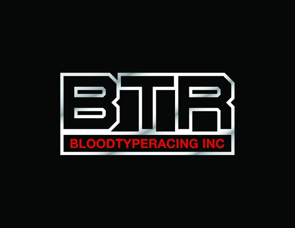 Btr Logo Without Horse Decal