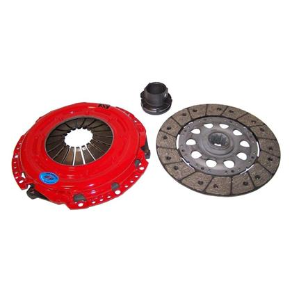 South Bend / DXD Racing Daily Clutch Kit 08+ Evo X