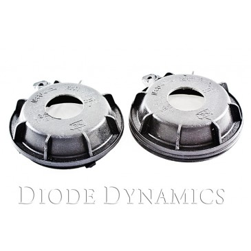 Predrilled Dust Caps for 2008-2013 Kia Optima (pair)