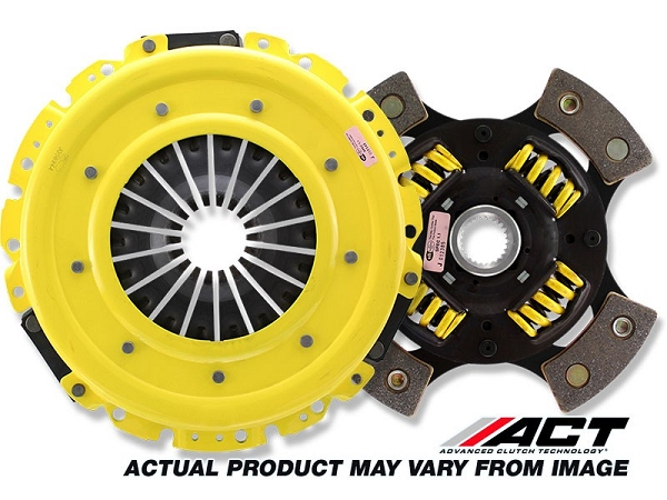 ACT Hyundai Genesis Coupe 2.0T clutch kit (HY3-HDG4)
