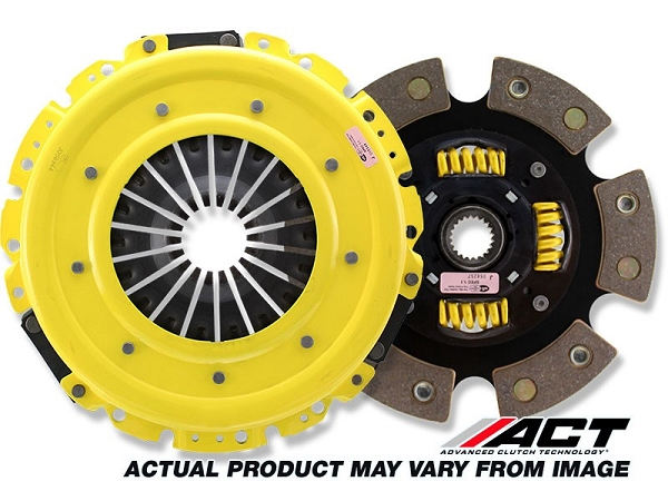 ACT Hyundai Genesis Coupe 2.0T clutch kit (HY3-HDG6)