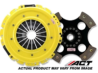 ACT Hyundai Genesis Coupe 2.0T clutch kit (HY3-HDR4)