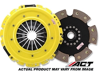 ACT Hyundai Genesis Coupe 2.0T clutch kit (HY3-HDR6)