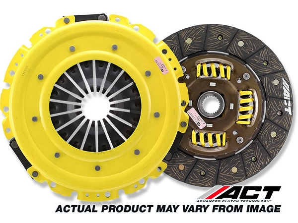 ACT Hyundai Genesis Coupe 2.0T clutch kit (HY3-HDSS)