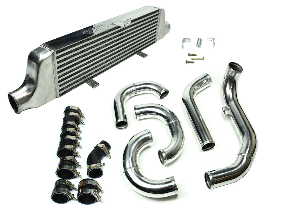 ISR (ISIS) Performance Front Mount Intercooler Kit -Hyundai Genesis Coupe 2.0T