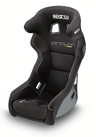 Sparco Seat - Competition Series - Circuit