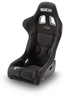 Sparco Seat - Competition Series - Evo III