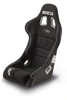 Sparco Seat - Competition Series - Rev