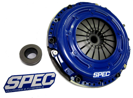 SPEC Clutch Stage-1 Genesis Coupe 2.0T