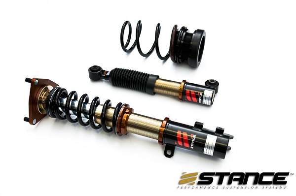 Stance XR1 Coilovers for Hyundai Veloster