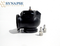 Synapse Engineering Synchronic DV Kit to replace GReddy style BOVs