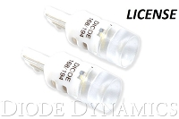 2010-2016 Hyundai Genesis Coupe License Plate LEDs (pair)