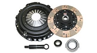 Competition Clutch 13-17 Ford Focus ST Stage 3 Segmented Ceramic Clutch Kit