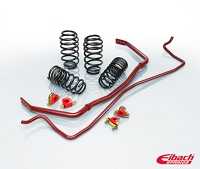 Eibach Pro-Plus Kit for 2018+ Kia Stinger GT