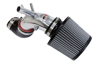 HPS Performance Shortram Air Intake Kit 2013-2014 Hyundai Genesis Coupe 2.0T Turbo, Polish