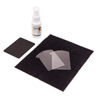 Cobb Accessport V3 Anti-Glare Protective Film and Cleaning Kit