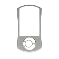 Cobb Stealth Silver Accessport V3 Faceplate