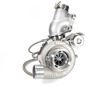 ATP Turbo GEN2 - GTX2867R Bolt-On Turbo for the 2.0L EcoBoost Focus ST - w/ .86 A/R Turbine Side