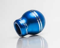Agency Power 6Speed Aluminum Shift Knob Blue Ford Focus RS | Focus ST