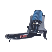 INJEN SP COLD AIR INTAKE SYSTEM (LASER BLACK)
