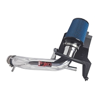INJEN SP COLD AIR INTAKE SYSTEM (POLISHED)