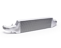 Agency Power Silver Intercooler Upgrade Kia Stinger GT|Genesis G70 2018-2020