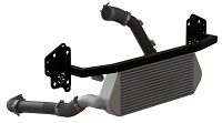 SXTH  VELOSTER N FRONT MOUNT INTERCOOLER KIT
