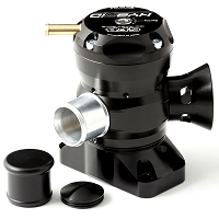 GFB Hybrid Dual Outlet Valve (3 Valves in one, diverter valve/ BOV) Direct Fitment for (2017+ Elantra Sport / GT Sport, 2019+ Veloster Turbo)