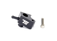 Torque Solution Billet Boost Tap Ford Focus RS 2016+ / Mustang Ecoboost 15+