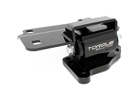 Torque Solution Drivers Side Transmission Mount: Ford Focus ST 2013+ / RS 2016+
