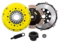 ACT 2001-06 BMW M3 HD/Race Rigid 6 Pad Clutch Kit