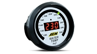 AEM 52mm Temperature (Transmission / Oil / Water) Digital Gauge