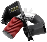AEM 2013-14 Hyundai Genesis Coupe 2.0L L4 Polished Cold Air Intake System