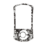 Cobb Tiger Digital Camo Accessport V3 Faceplate