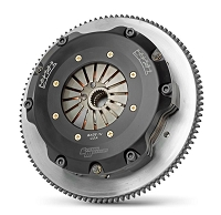 Clutch Masters 13-14 Ford Focus ST 2.0L FX725 Twin-Disc Race/Street Clutch Kit (Must Use FW-212-TDA)