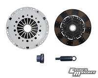 Clutch Masters 01-05 BMW M3 3.2L E46 FX350 Sprung Upgrade Kit (Must Use w/Clutch Masters Flywheel)