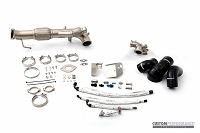CP-e Ford Focus ST Bare Bones Turbo Kit