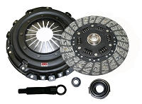 Competition Clutch 13-17 Ford Focus ST Full Face Organic Stage 2 Clutch Kit